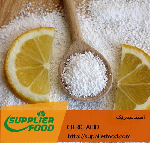 CITRIC-ACID