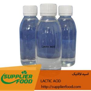 LACTIC-ACID