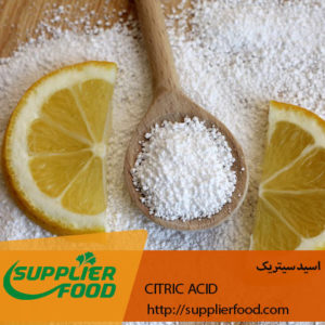 CITRIC-ACID